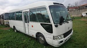 Toyota Coaster Bus 2TR Engine 2010   Buses & Microbuses for sale in Lagos State, Isolo