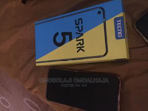 Tecno Spark 5 32 GB Red   Mobile Phones for sale in Kwara State, Ilorin West