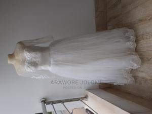 Ball Wedding Gown | Wedding Wear & Accessories for sale in Abuja (FCT) State, Jabi