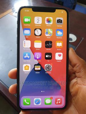 Apple iPhone 11 Pro Max 64 GB Gray | Mobile Phones for sale in Edo State, Ekpoma