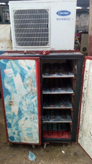 Ice Blocks Making Machine | Manufacturing Equipment for sale in Lagos State, Ojo