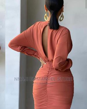 New Quality Female Gown   Clothing for sale in Lagos State, Oshodi