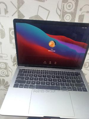 Laptop Apple MacBook Pro 2017 16GB Intel Core I7 SSD 256GB | Laptops & Computers for sale in Abuja (FCT) State, Wuse 2