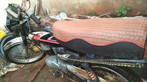 Jincheng JC 125 -5 2010 Black   Motorcycles & Scooters for sale in Ogun State, Ijebu Ode