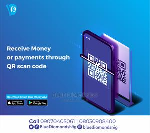 QR Scan Code   Tax & Financial Services for sale in Abuja (FCT) State, Gwarinpa