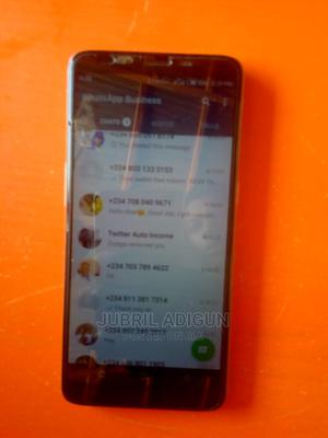 Infinix Hot 6 16 GB Gold   Mobile Phones for sale in Osun State, Ife