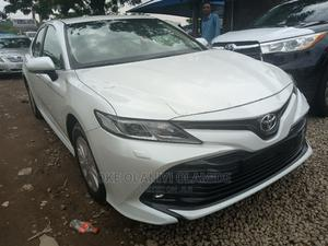 Toyota Camry 2020 White   Cars for sale in Abuja (FCT) State, Garki 2
