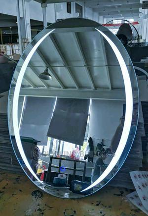 Quality Sensor Wall Mirror | Home Accessories for sale in Abuja (FCT) State, Central Business Dis