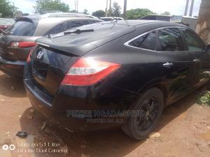 Honda Accord CrossTour 2010 EX-L AWD Black   Cars for sale in Kaduna State, Kaduna / Kaduna State