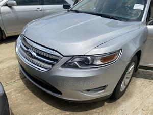 Ford Taurus 2010 Silver | Cars for sale in Oyo State, Oluyole