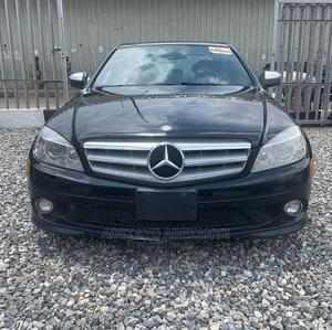 Mercedes-Benz C300 2009 Black   Cars for sale in Lagos State, Abule Egba