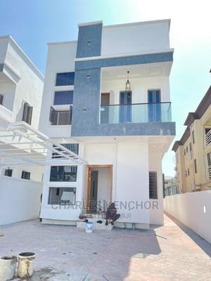 5bdrm Duplex in Osapa , Lekki for Sale   Houses & Apartments For Sale for sale in Lagos State, Lekki