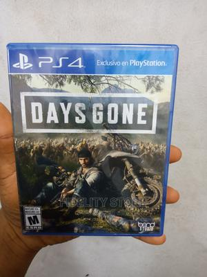 Ps4 Days Gone PS4   Video Games for sale in Lagos State, Ikeja