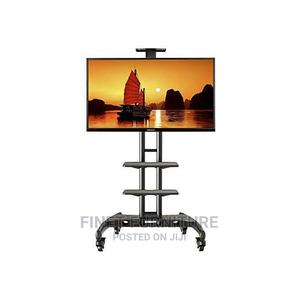 Executive Fitness Plasma TV Stand 32'' to 85'' | Furniture for sale in Abuja (FCT) State, Gwarinpa