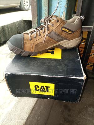 Caterpillar Safety Boots   Safetywear & Equipment for sale in Rivers State, Obio-Akpor