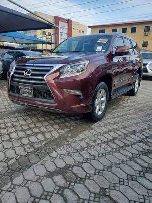 Lexus GX 2014 Red | Cars for sale in Lagos State, Lekki