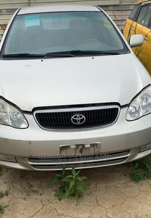 Toyota Corolla 2007 Silver | Cars for sale in Delta State, Oshimili South