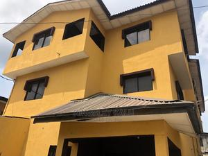 3bdrm Block of Flats in Community Road, Akoka for Rent | Houses & Apartments For Rent for sale in Yaba, Akoka
