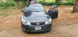 Lexus GS 2007 300 Gray | Cars for sale in Abuja (FCT) State, Central Business Dis