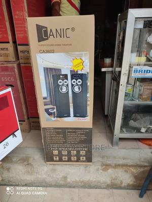 Canic Home Theater P | Audio & Music Equipment for sale in Lagos State, Amuwo-Odofin