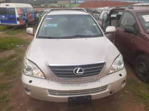 Lexus RX 2006 400h Gold | Cars for sale in Ogun State, Obafemi-Owode