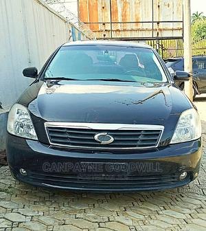 Samsung SM5 2005 Black | Cars for sale in Anambra State, Onitsha
