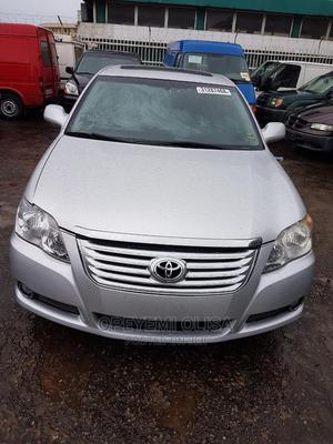 Toyota Avalon 2009 Silver   Cars for sale in Oyo State, Ibadan