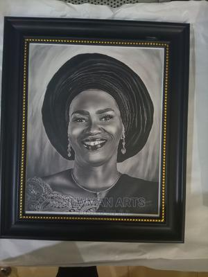 Personal Drawings And Portraits | Arts & Crafts for sale in Lagos State, Surulere