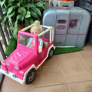 Pink Toy Car   Toys for sale in Abuja (FCT) State, Gwarinpa