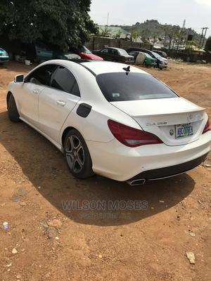 Mercedes-Benz CLA-Class 2014 White | Cars for sale in Abuja (FCT) State, Mpape