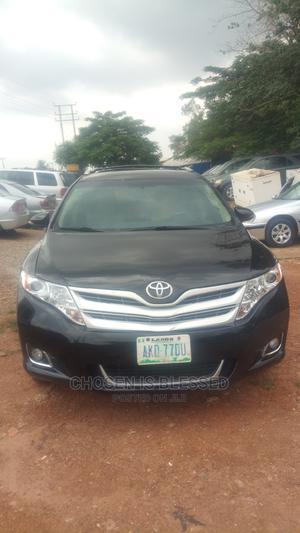 Toyota Venza 2010 AWD Black | Cars for sale in Abuja (FCT) State, Karu