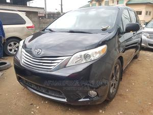Toyota Sienna 2012 Black   Cars for sale in Rivers State, Port-Harcourt