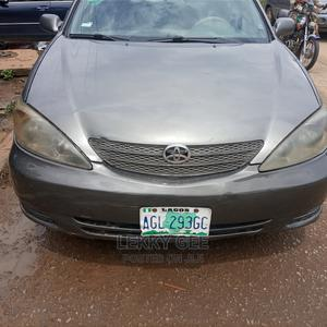 Toyota Camry 2002 Gray   Cars for sale in Lagos State, Alimosho