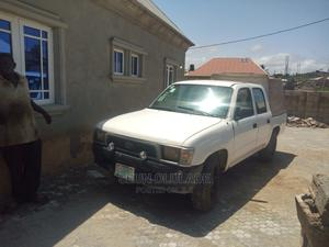 Toyota Hilux 1996 White | Cars for sale in Abuja (FCT) State, Kuje