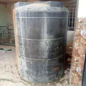 Hart Water Tank 3000 Litres   Garden for sale in Abuja (FCT) State, Lugbe District