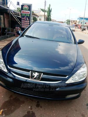 Peugeot 607 2011 Blue | Cars for sale in Anambra State, Awka