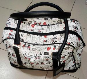 1pc Leather Travel Bag | Bags for sale in Lagos State, Lagos Island (Eko)