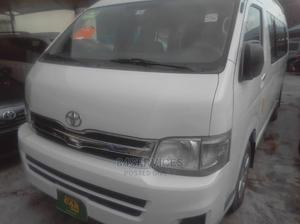 Toyota Hiace 2012 | Buses & Microbuses for sale in Lagos State, Ikeja