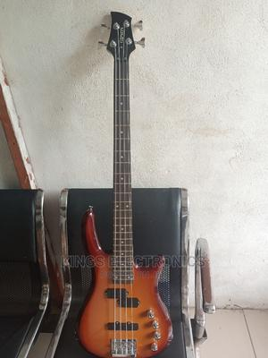 Gipson Bass Guiter | Audio & Music Equipment for sale in Lagos State, Ojo