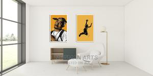 Beautiful Wall Art Decors | Arts & Crafts for sale in Edo State, Benin City