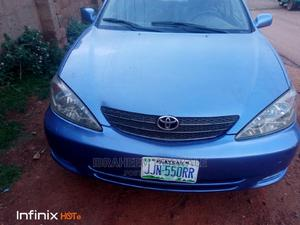 Toyota Camry 2003 Blue | Cars for sale in Plateau State, Jos