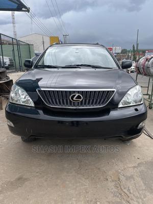 Lexus RX 2005 330 Black | Cars for sale in Oyo State, Ibadan