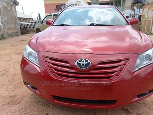 Toyota Camry 2007 Red   Cars for sale in Kwara State, Ilorin South