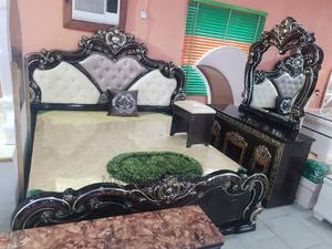 Set of Royal Bed | Furniture for sale in Lagos State, Ojo