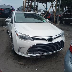 Toyota Avalon 2014 White | Cars for sale in Lagos State, Apapa