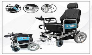 Power Wheel Chair | Other Services for sale in Lagos State, Victoria Island