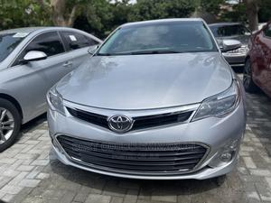 Toyota Avalon 2013 Silver | Cars for sale in Abuja (FCT) State, Gwarinpa