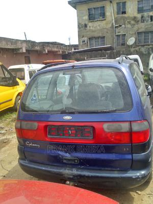 Ford Galaxy 1999 Blue | Cars for sale in Lagos State, Apapa