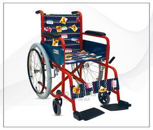 Steel Manual Kids Wheelchair   Other Services for sale in Lagos State, Victoria Island