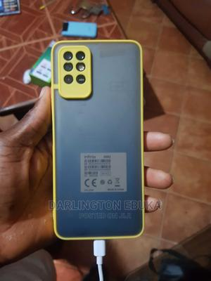 Infinix Note 8i 64 GB Blue | Mobile Phones for sale in Kwara State, Ilorin South